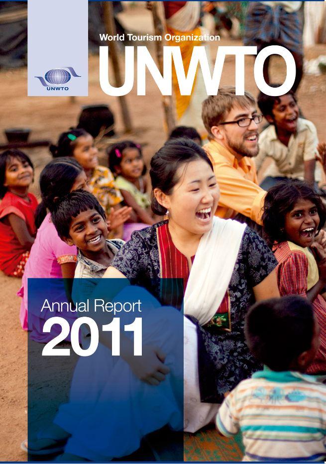 UNWTO Annual Report 2011