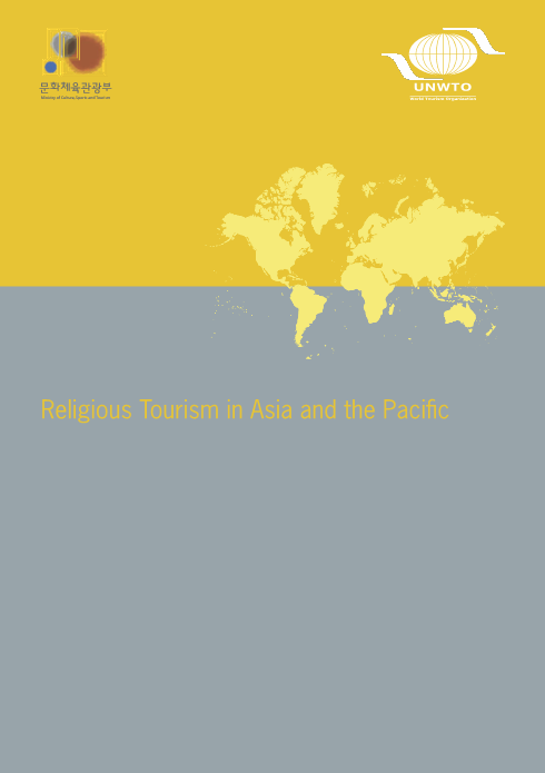 Religious Tourism in Asia and the Pacific