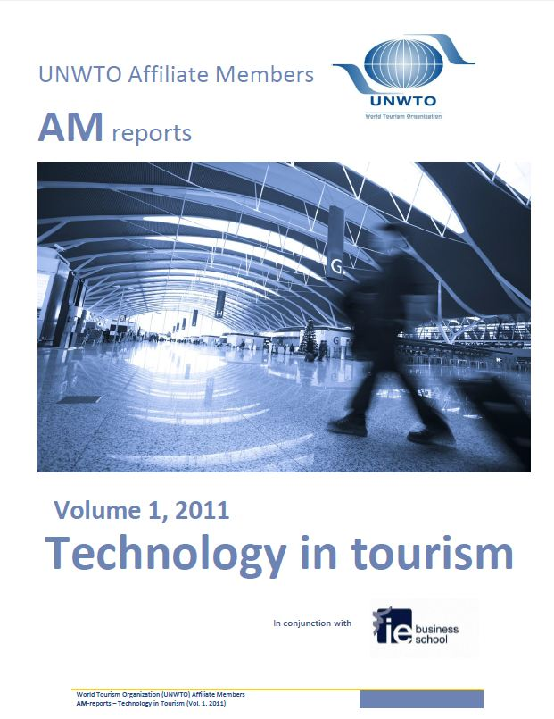 AM Reports Vol. 1 'Technology in Tourism'