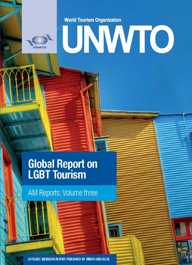 AM Reports Volume 3 'Global Report on LGBT Tourism'