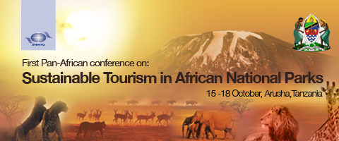 First Pan-African Conference on sostainable tourism