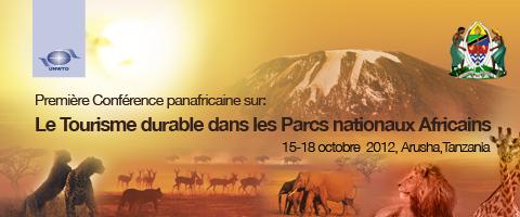 Première conférence panafricaine