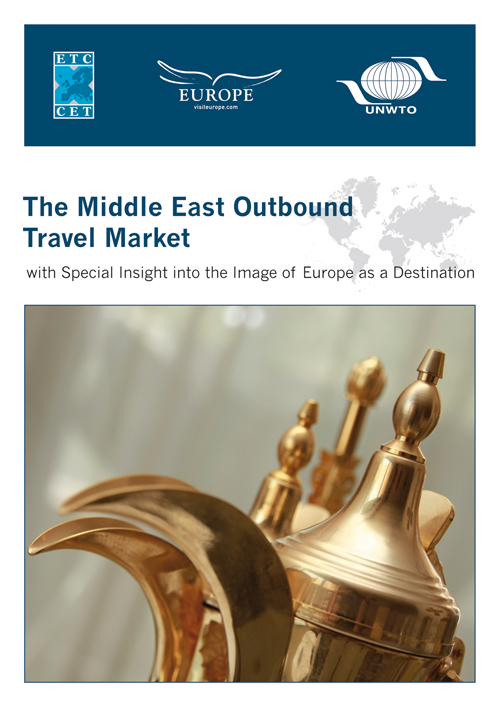 The Middle East Outbound Travel Market with Special Insight into the Image of Europe as a Destination