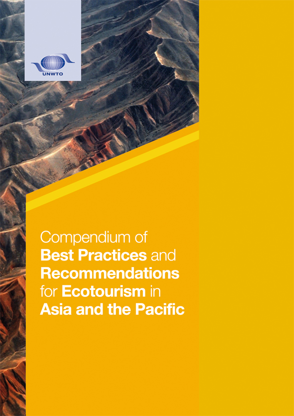 Compendium of Best Practices and Recommendations for Ecotourism in Asia and the Pacific