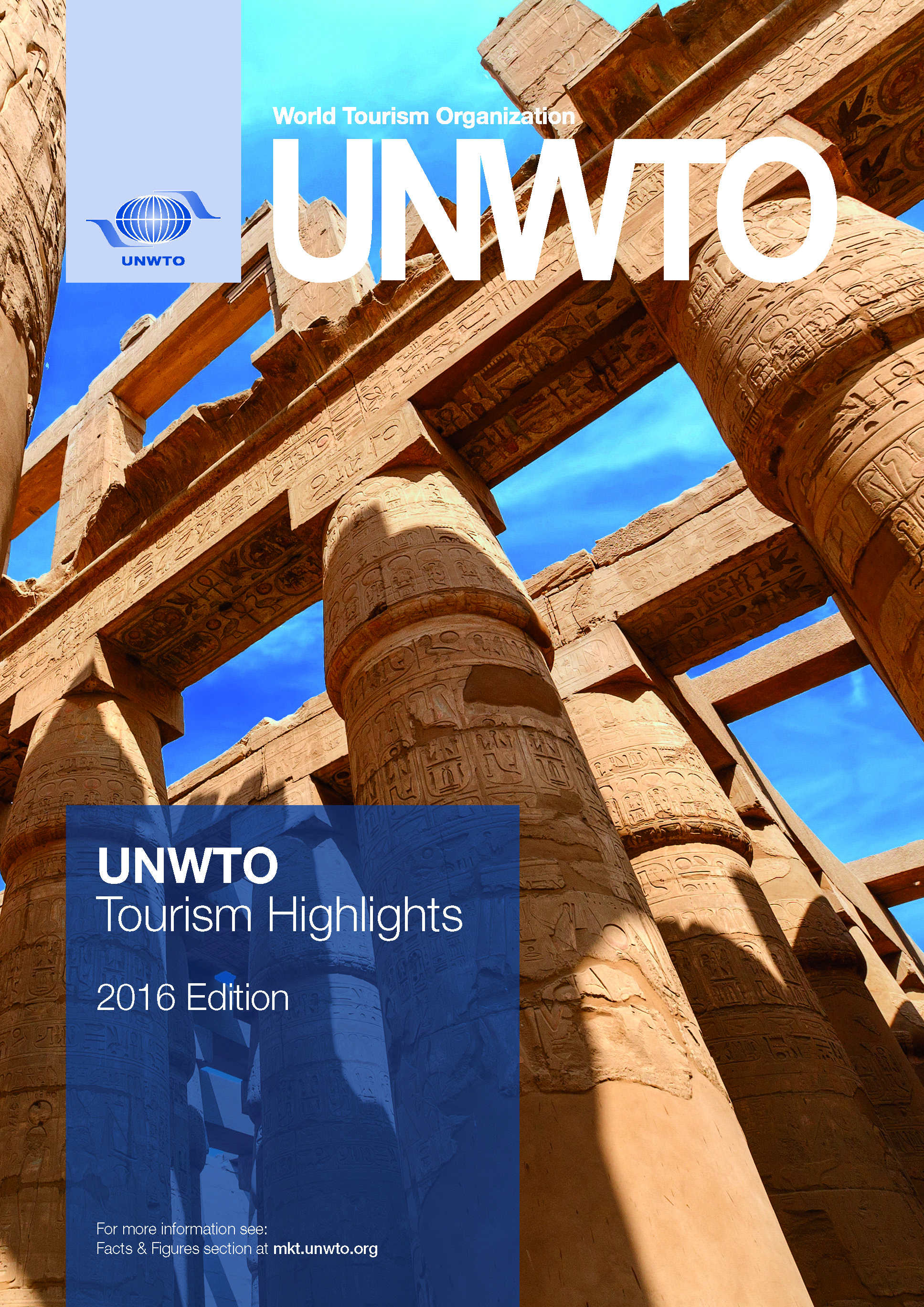 UNWTO Tourism Highlights, 2016 Edition