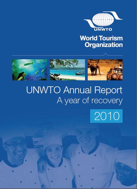 UNWTO Annual Report 2010