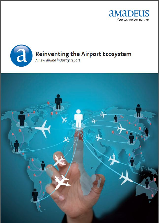 Reinventing the Airport Ecosystem.