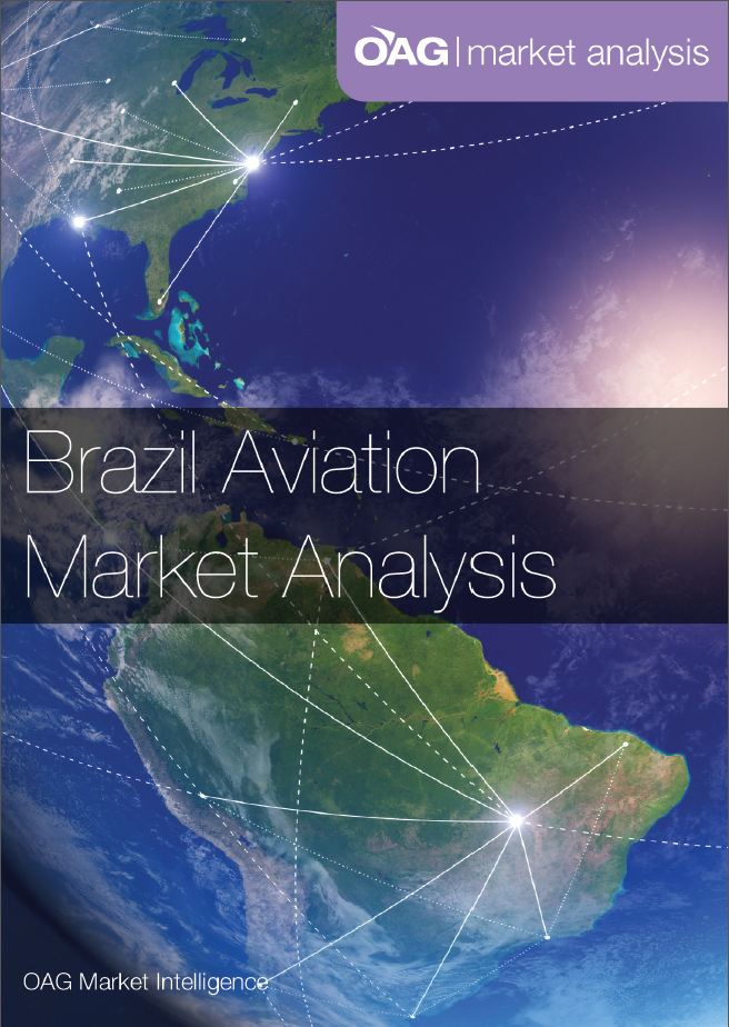 Brazilian Aviation Market Analysis