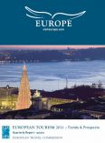 European Tourism in 2011: Trends & Prospects. Quarterly Report (Q4/2011)
