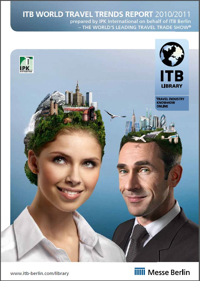 ITB WORLD TRAVEL TRENDS REPORT 2010/2011