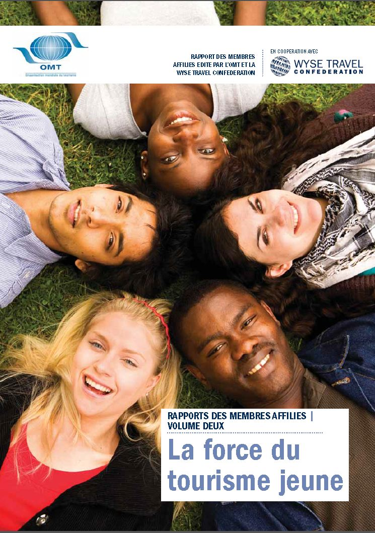 La Force du Tourisme Jeune