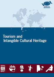 Study on Tourism and Intangible Cultural Heritage