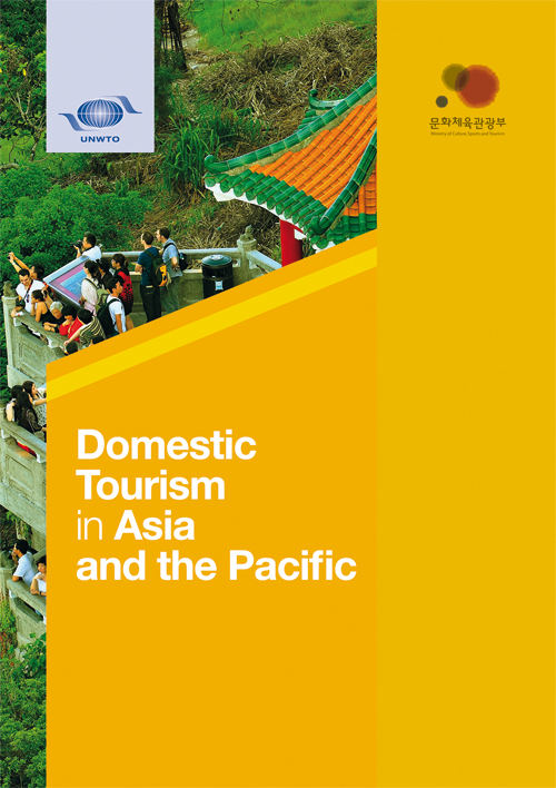 Domestic Tourism in Asia and the Pacific