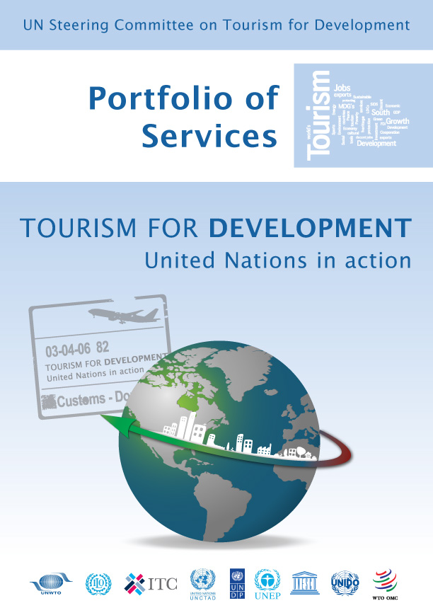 SCTD Portfolio of Services
