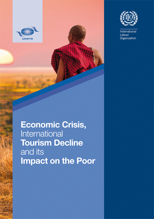 Economic Crisis, International Tourism Decline and its Impact on the Poor