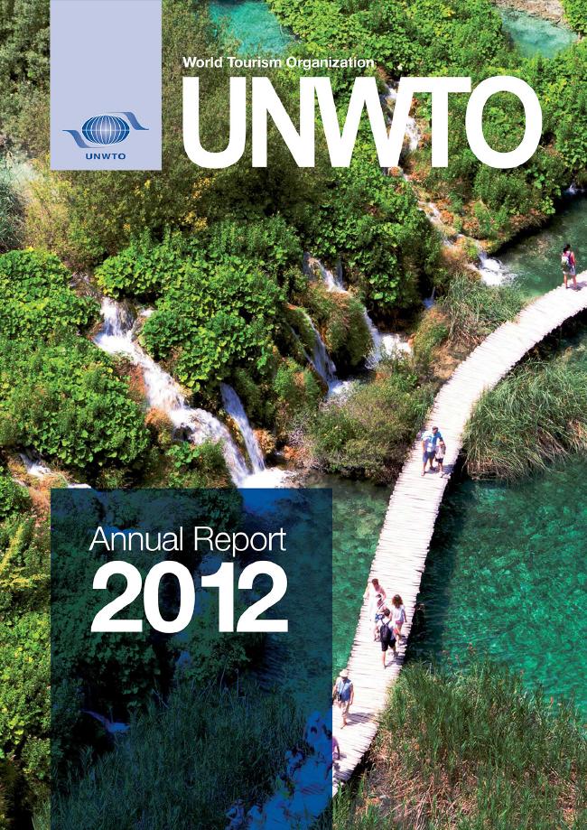 UNWTO Annual Report 2012