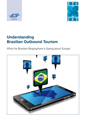 Understanding Brazilian Outbound Tourism – What the Brazilian Blogosphere is Saying about Europe