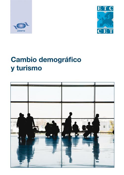 Cambio demográfico y turismo