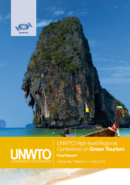 UNWTO High-level Regional Conference on Green Tourism – Final Report