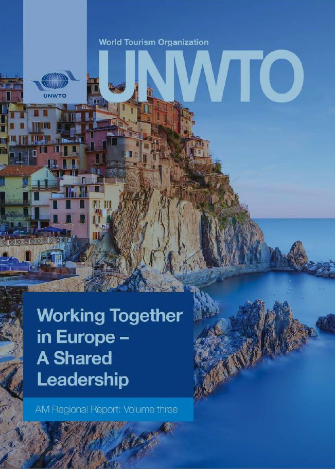 Working Together in Europe A Shared Leadership - AM Regional Report : Volume three