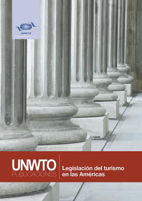 Legislación del turismo en las Américas