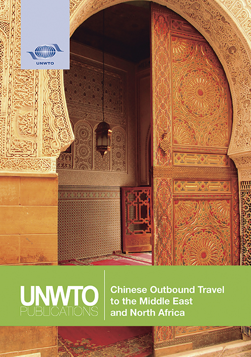 Chinese Outbound Travel to the Middle East and North Africa