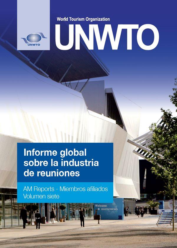 Informe global sobre la industria de reuniones