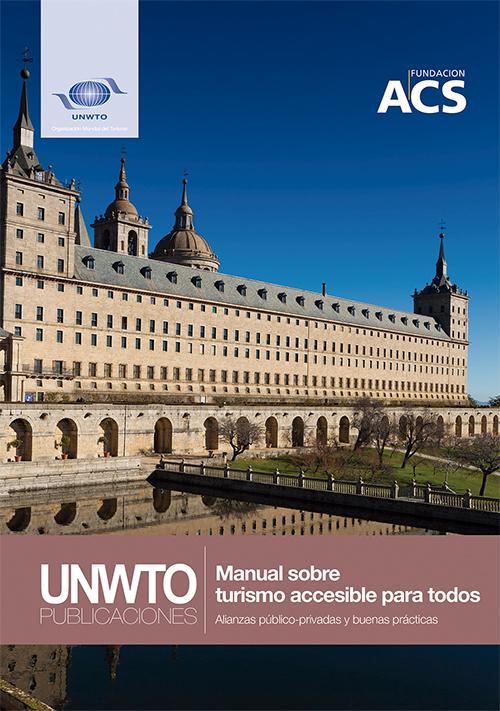 Manual de turismo accesible para todos: Alianzas público-privadas y buenas prácticas