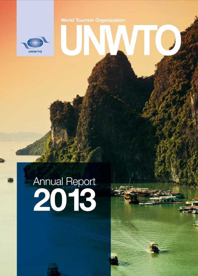 UNWTO Annual Report 2013