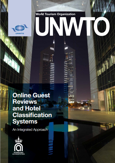 Online Guest Reviews and Hotel Classification Systems: An Integrated Approach