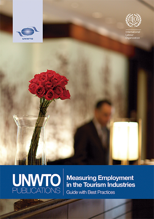 Measuring Employment in the Tourism Industries – Guide with Best Practices