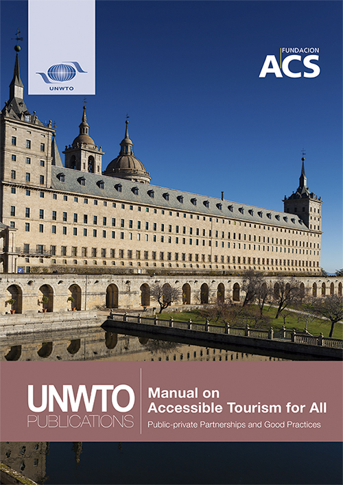 Manual on Accessible Tourism for All – Public-Private Partnerships and Good Practices