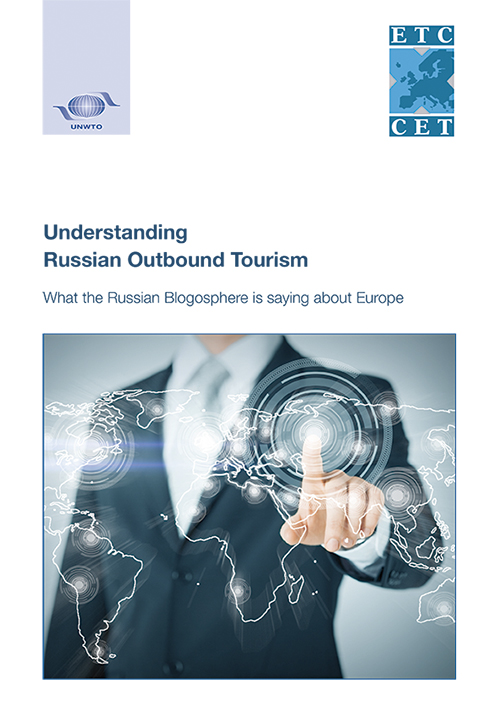 Understanding Russian Outbound Tourism – What the Russian Blogosphere is saying about Europe