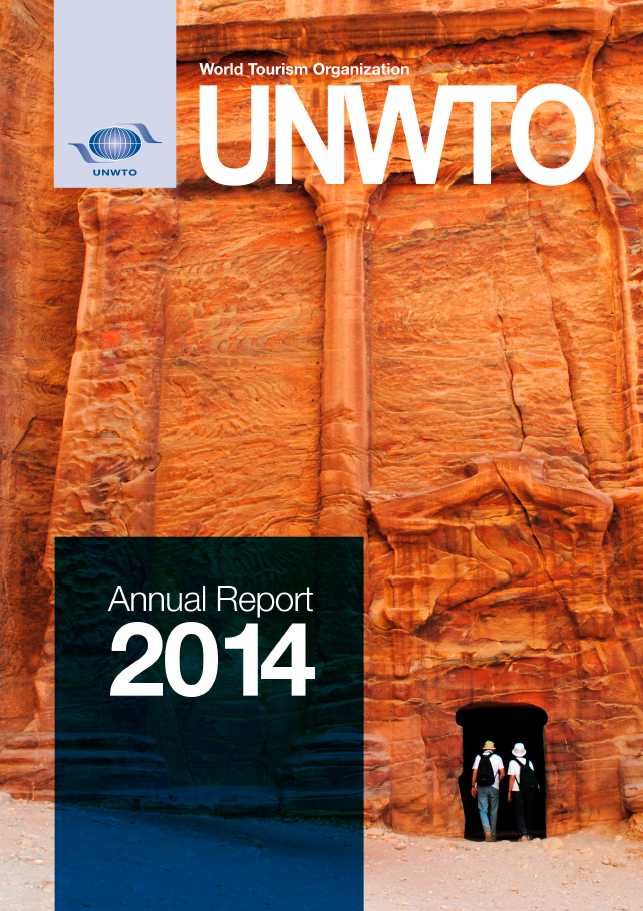 UNWTO Annual Report 2014