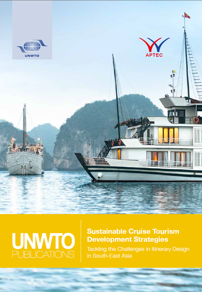 Sustainable Cruise Tourism Development Strategies – Tackling the Challenges in Itinerary Design in South-East Asia