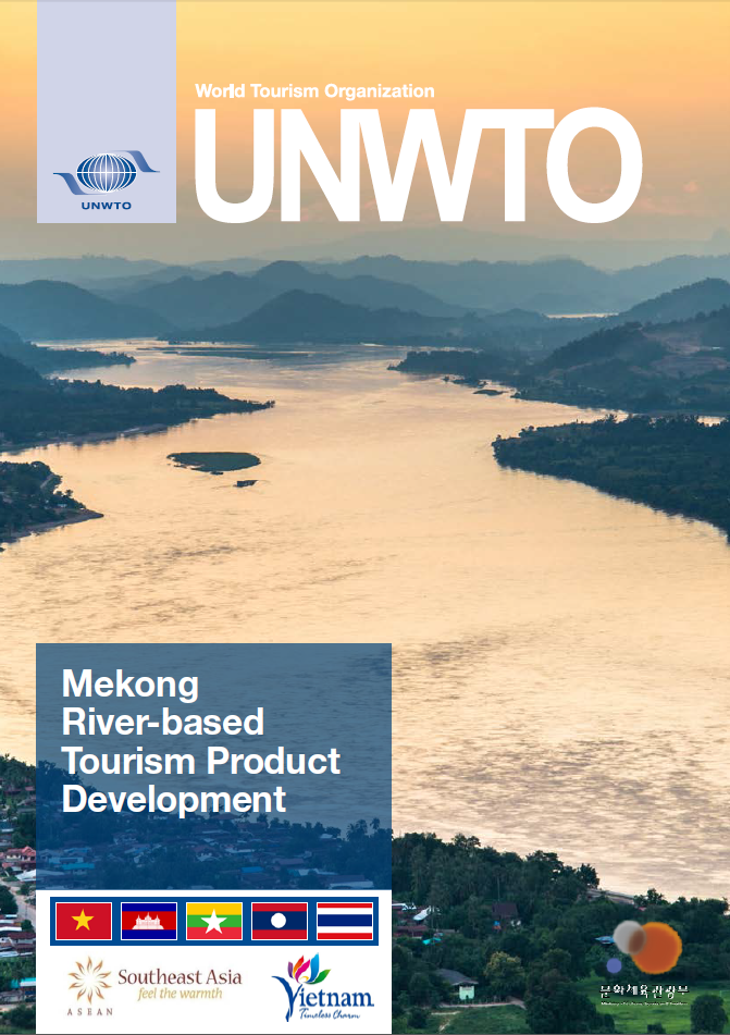 Mekong River-based Tourism Product Development