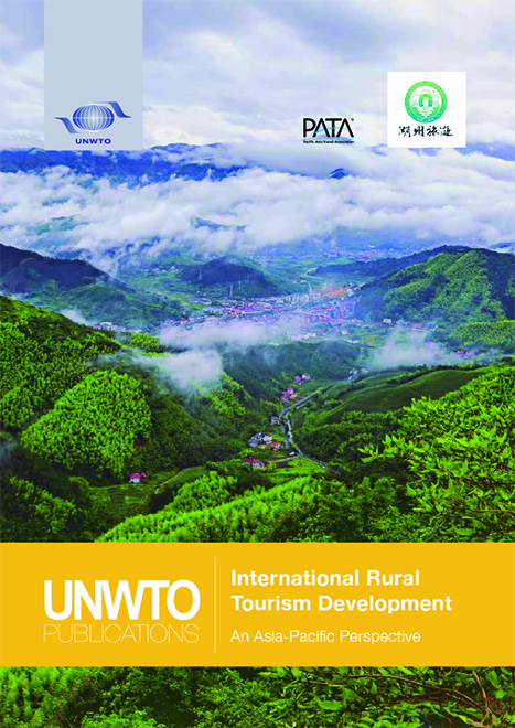 International Rural Tourism Development – An Asia-Pacific Perspective