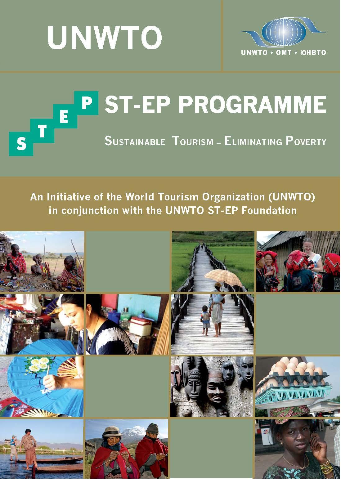 UNWTO ST-EP Programme