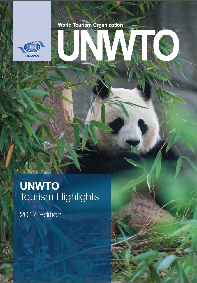 UNWTO Tourism Highlights, 2017 Edition