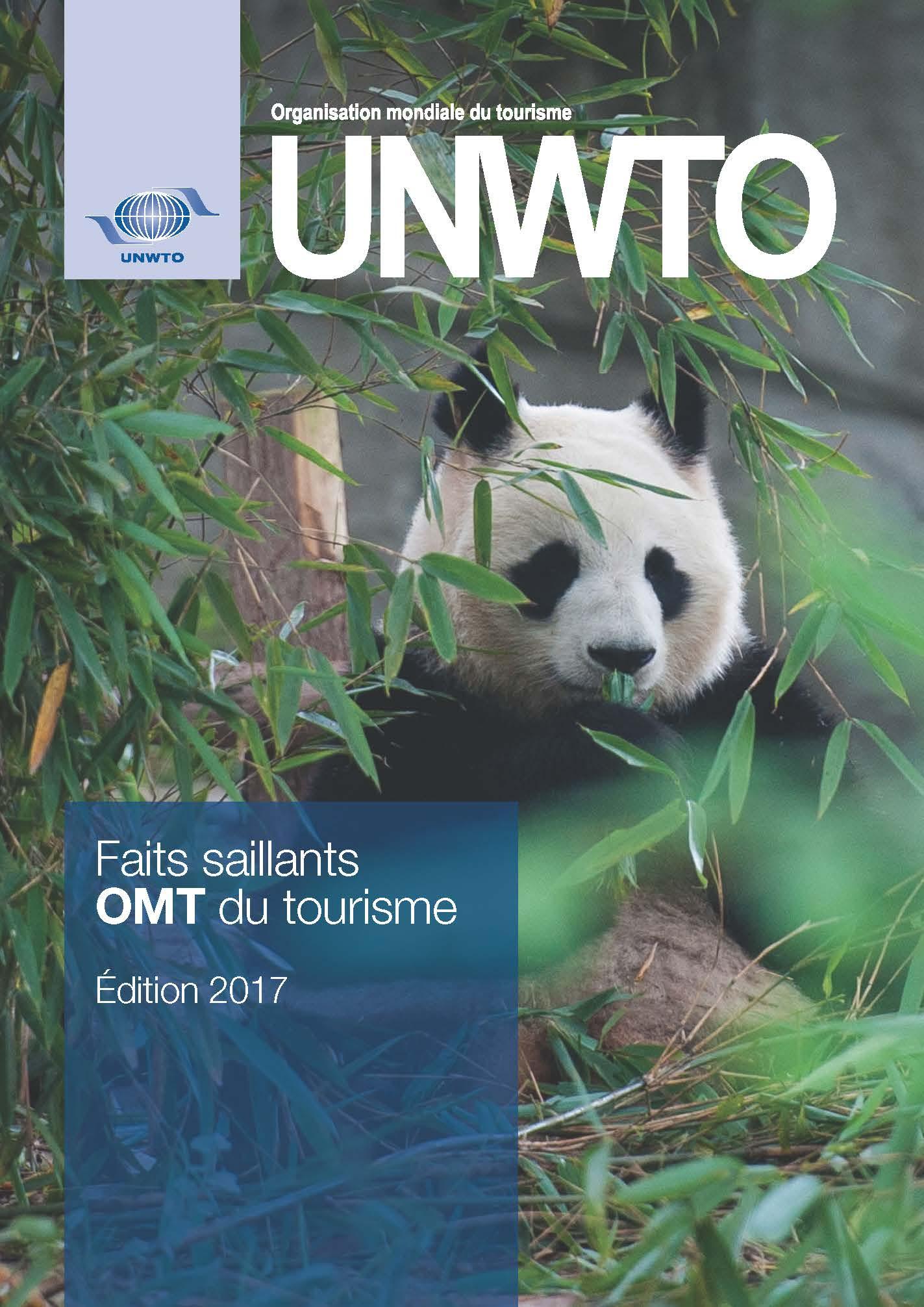 Faits Saillants OMT du tourisme, édition 2017
