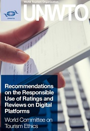 WCTE Recommendations on Ratings and Reviews