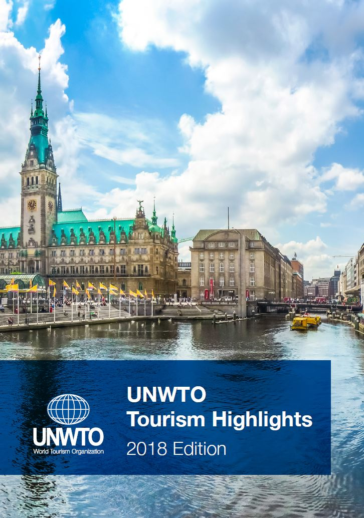 UNWTO Tourism Highlights, 2018 Edition