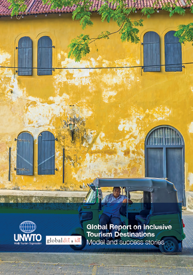Global Report on Inclusive Tourism Destinations: Model and success stories