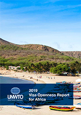 2019 Visa Openness Report for Africa