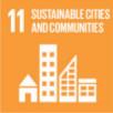 Objectif 11. Villes et communautés durables