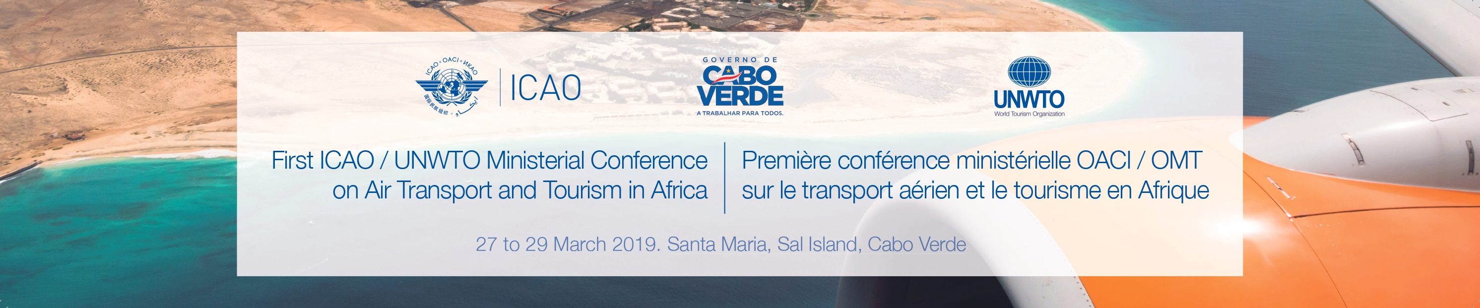 First Ministerial Conference on Air Transport and Tourism in Africa