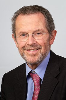 Professor David Airey