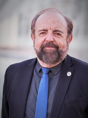 Professor Eduardo Fayos-Solà