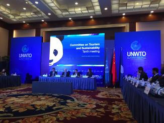 UNWTO Secretary General