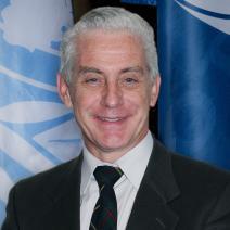 Manuel Butler Halter
